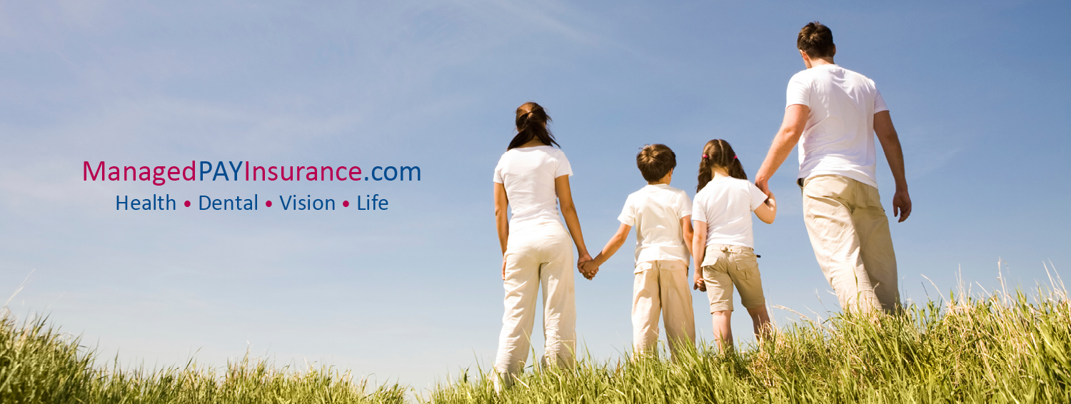 ManagePAY Insurance.com Health Dental Vision Life