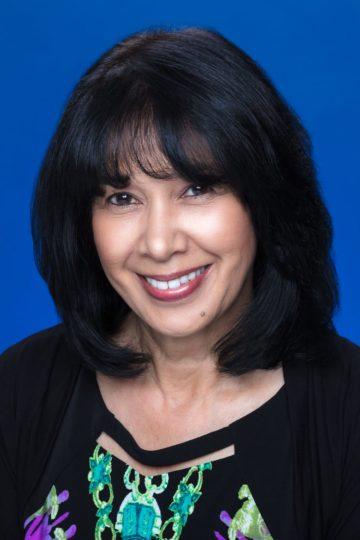 Marge Jenike